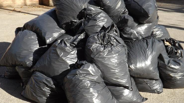 Co ze śmieciami podczas epidemii? Są wytyczne