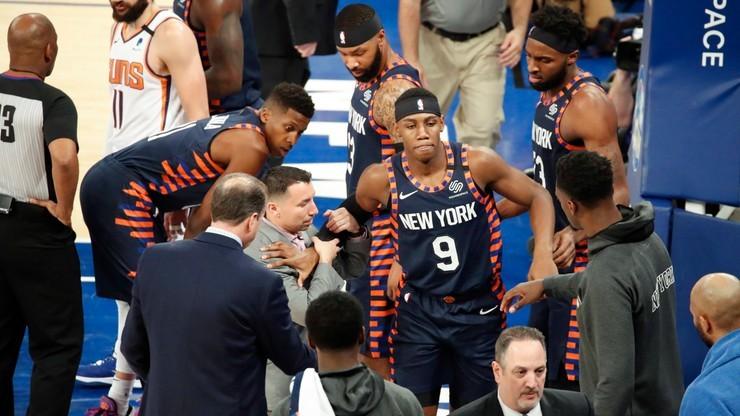 Właściciel klubu NBA zakażony koronawirusem