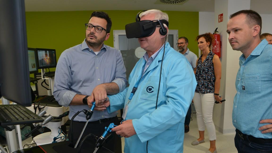 Fundacja Polsat wspiera Centrum Zdrowia Dziecka