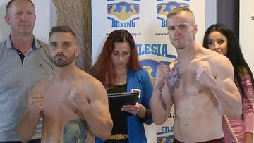 Gdzie obejrzeć Silesia Boxing Show 2020?