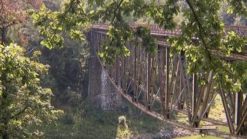 Żołnierze przejęli most Pilchowicki. Wiemy, co tam robią