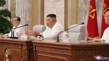 Kim Dzong Un: Korea Północna obroniła się przed epidemią koronawirusa