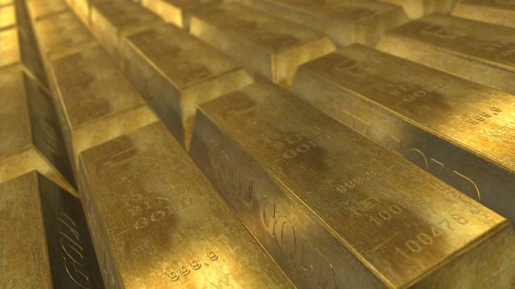 Ceny złota w górę. Warren Buffett inwestuje w kopalnie