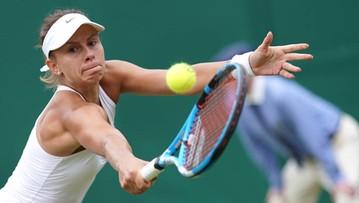 Magda Linette: Nie tylko tenisistki przestały zarabiać