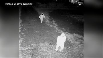 Plaga włamań i kradzieży pod Warszawą. Przerażeni mieszkańcy organizują patrole