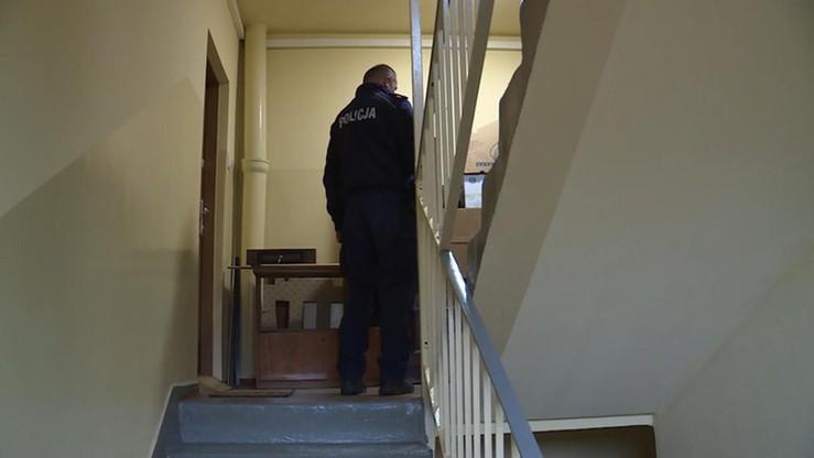 Kraków: 41-latek zastrzelił matkę, następnie popełnił samobójstwo