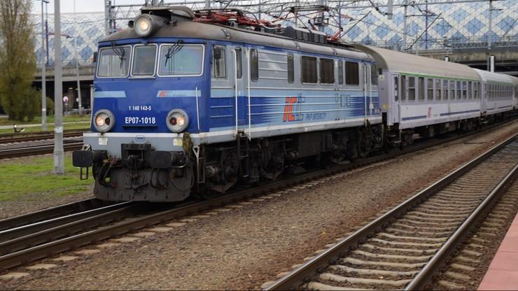 PKP Intercity odwołuje 40 pociągów. Inne pojadą na skróconych trasach