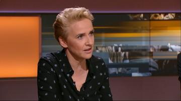 Scheuring-Wielgus: nie wierzę, że nikt nie mieszał w workach z wynikami wyborów