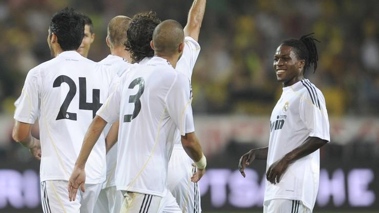Sensacyjny transfer nie dojdzie do skutku. Były piłkarz Realu Madryt odmówił… Victorii Cisek
