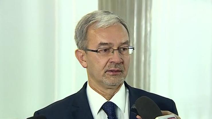 Prezes PGNiG Jerzy Kwieciński złożył rezygnację. Podano oficjalny powód
