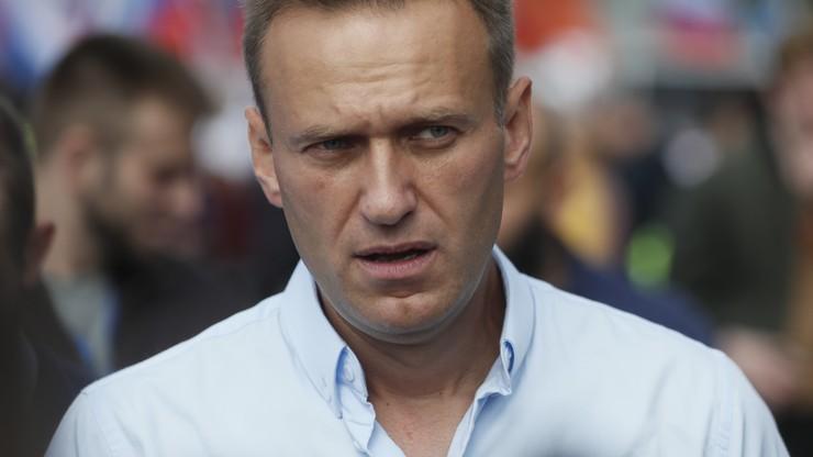 """""""Aleksiej Nawalny był pod ciągłym nadzorem rosyjskich służb specjalnych"""""""