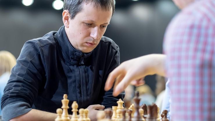 FIDE Grand Swiss: Porażka Wojtaszka i remis Pioruna