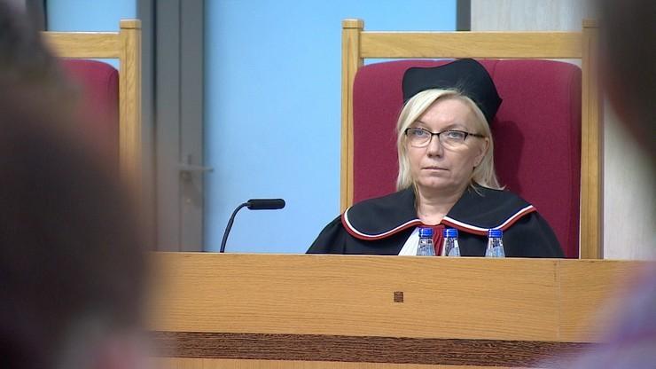 Przyłębska: TK zajmuje się wnioskiem Morawieckiego ws. konwencji stambulskiej