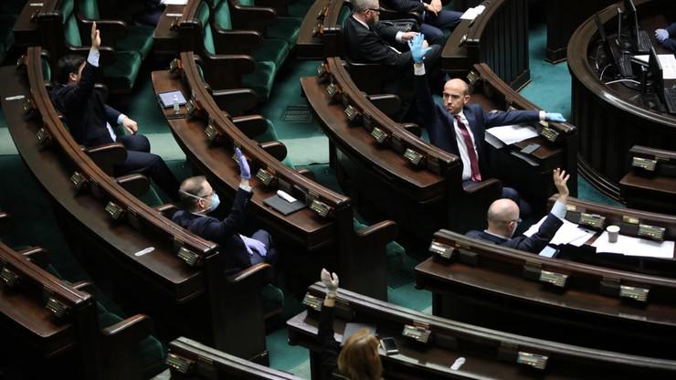 Rozszerzona tarcza antykryzysowa skierowana do komisji