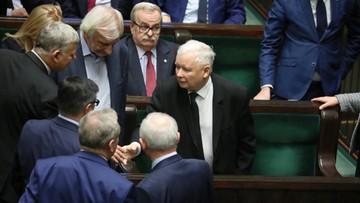 """""""Putin wykorzystuje historię dla własnej polityki"""". Jest komentarz do słów Kaczyńskiego"""