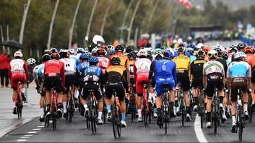 Giro d'Italia: Dwa przypadki koronawirusa, Mitchelton-Scott się wycofał