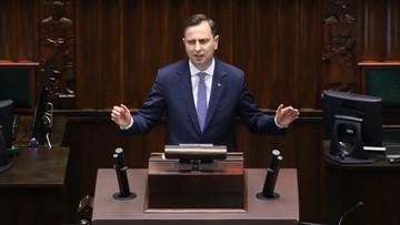 Resort Szumowskiego pozwie posłów opozycji. Kosiniak-Kamysz: to PiS powinien przepraszać Polaków