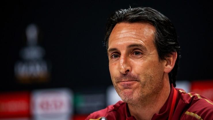 Emery o zwolnieniu z Arsenalu: Być może zabrakło cierpliwości. Rozmawialiśmy o przedłużeniu kontraktu