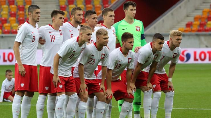 El. ME U-21: Polska - Serbia. Relacja na żywo