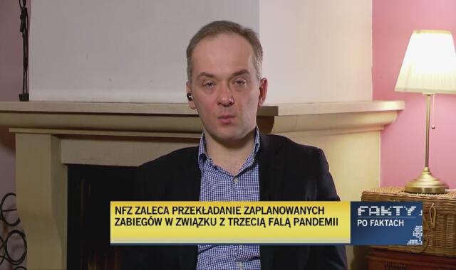 W Polsce brakuje kilkudziesięciu tysięcy lekarzy