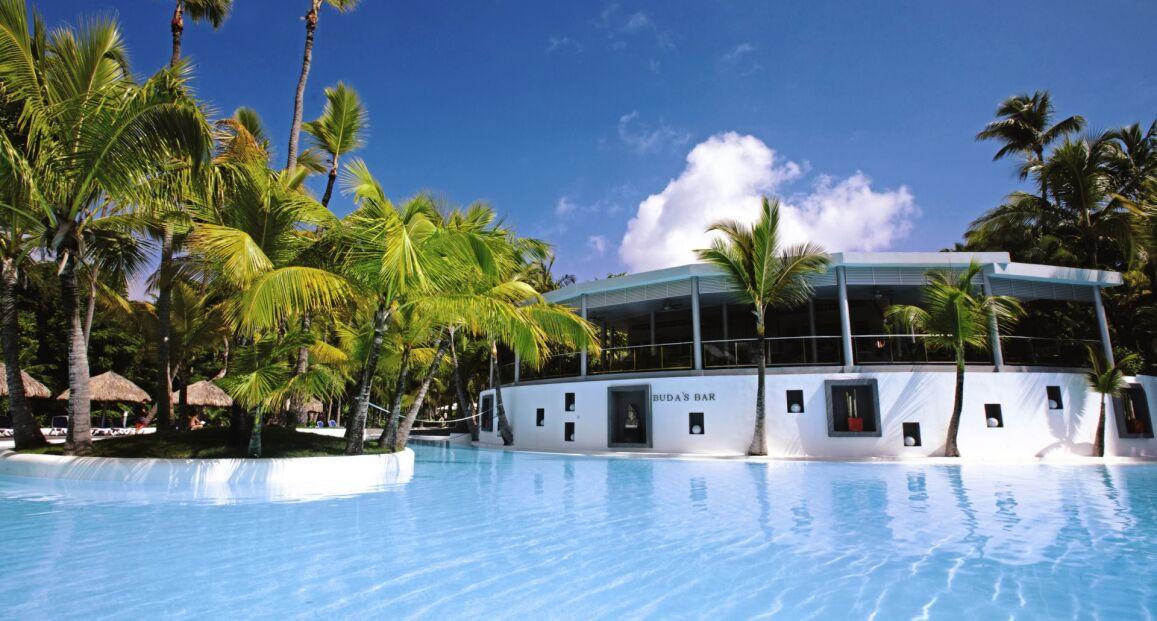Riu Naiboa - Punta Cana - Dominikana